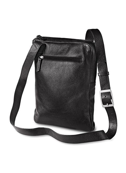 Tchibo Erkek Deri Omuz çantası Renkli Morhipo 16307681